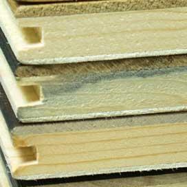 Engineered Hardwood Flooring