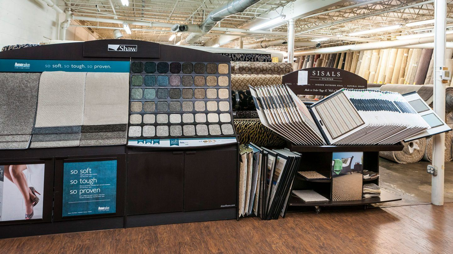 Great Deals on Carpet | Carpet Depot
