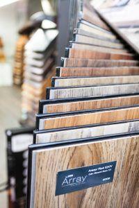 Shaw Array Vinyl Flooring