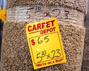 great prices carpet depot