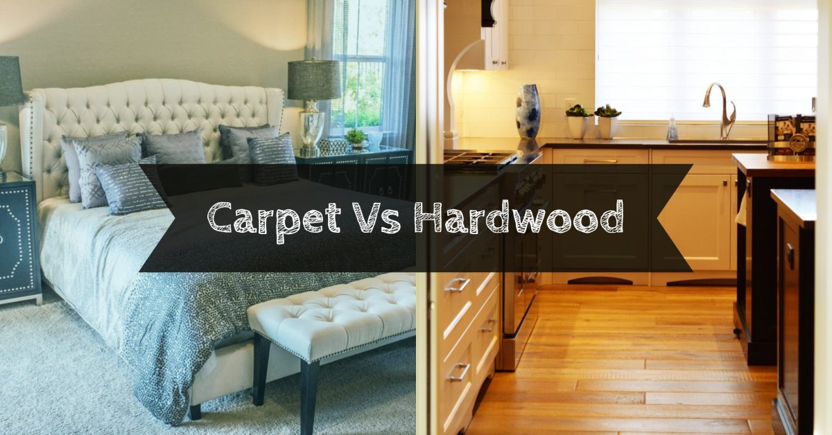 Bedroom Hardwood Floors Vs Carpet - Bedroom design ideas