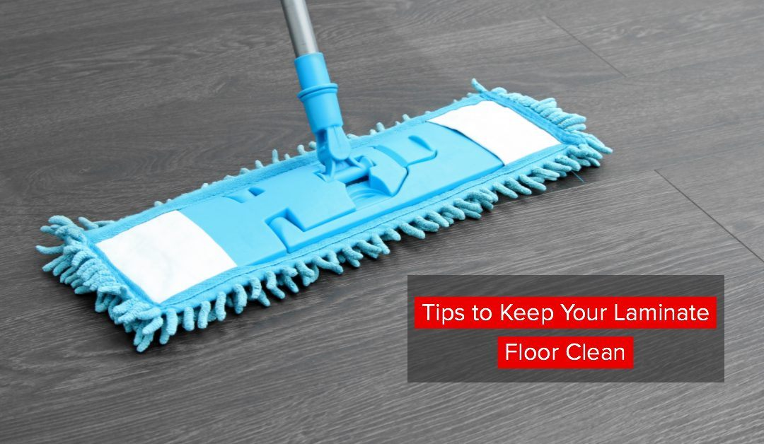 Cleaning And Maintaining Laminate Flooring